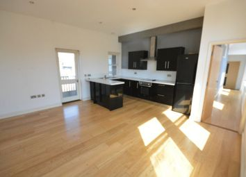 Thumbnail 1 bed flat to rent in Mill Street, Maidstone Town Centre, Kent