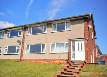 Thumbnail 2 bed flat to rent in Fernleigh Avenue, Burntwood