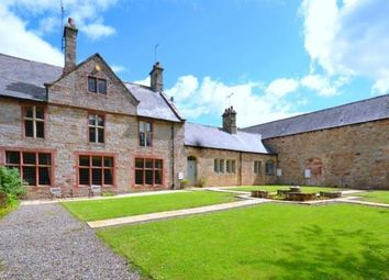 Thumbnail 8 bed country house to rent in The Gatehouse, Naworth, Brampton, Cumbria