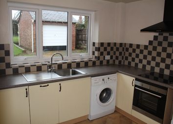 Thumbnail 1 bed semi-detached house to rent in Wyche Road, Bunbury, Cheshire
