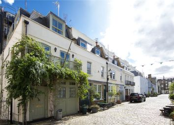 2 bed mews house for sale in Radnor Mews, Connaught Village, London W2