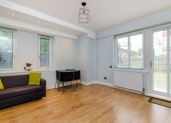 Thumbnail 1 bed flat to rent in Bermondsey, London