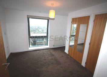 Thumbnail 1 bedroom flat to rent in Uxbridge Road, London