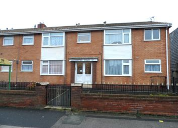 Thumbnail 2 bed flat for sale in Ashburton Court, Blackpool