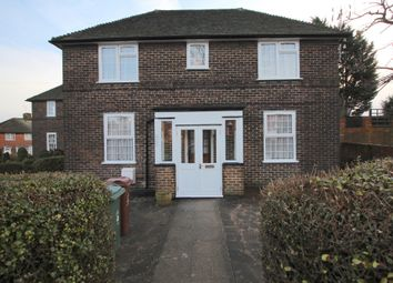 Thumbnail 2 bed semi-detached house to rent in Winslow Grove, London