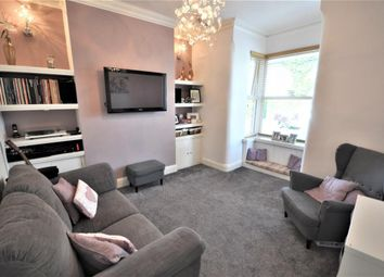Thumbnail 3 bed end terrace house for sale in Alexandra Road, Longridge, Preston, Lancashire
