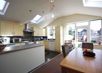 Thumbnail Detached house for sale in Bye Pass Road, Beeston, Nottingham