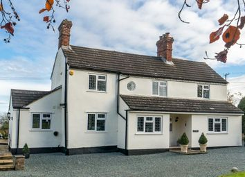 Thumbnail 4 bed detached house for sale in Exfords Green, Longden, Shrewsbury