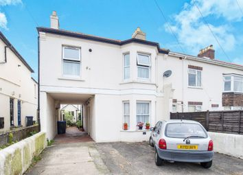 Thumbnail 2 bed flat for sale in Sugden Road, Worthing