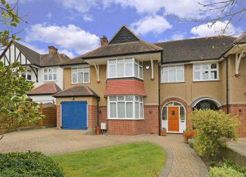 Thumbnail 4 bedroom property to rent in Friern Mount Drive, London