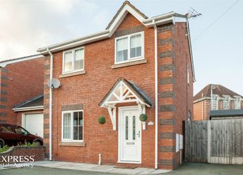 Thumbnail 2 bed detached house for sale in Oswalds Well Lane, Oswestry, Shropshire