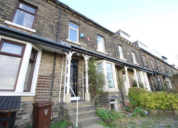 Thumbnail 5 bed terraced house to rent in Hazelhurst Brow, Bradford