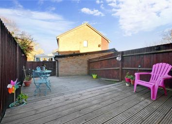 Thumbnail 2 bed terraced house for sale in Oakwood Rise, Tunbridge Wells, Kent