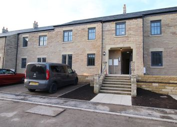Thumbnail 2 bed flat to rent in Samuel Wood Close, Glossop