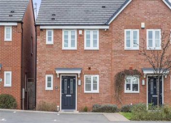 Thumbnail 2 bed semi-detached house for sale in Phil Collins Way, Arley, Coventry