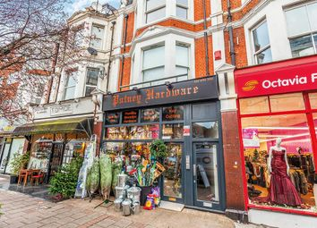 Thumbnail Commercial property for sale in Upper Richmond Road, London