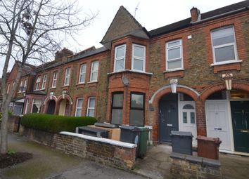 Thumbnail 2 bed flat to rent in Kettlebaston Road, Leyton