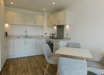 2 bed flat to rent in Lincoln Apartments, 3 Lexington Gardens, Birmingham B15