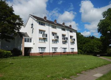 Thumbnail 2 bedroom flat for sale in Gravel Hill, Tile Hill, Coventry