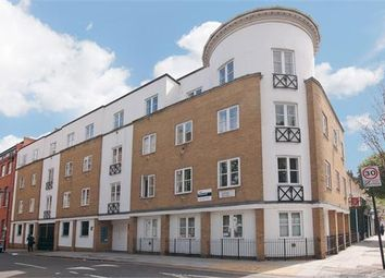 Thumbnail 1 bed flat to rent in Dove Road N1, Dove Road,