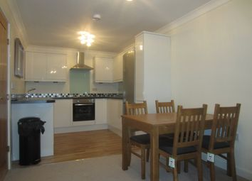 Thumbnail 3 bedroom flat to rent in Arncliffe Court, Croft House Lane, Huddersfield