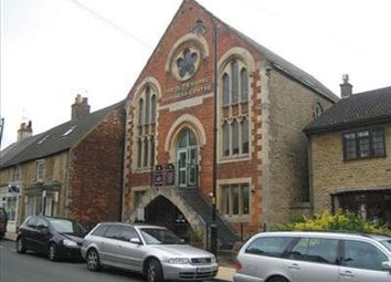 Thumbnail Commercial property for sale in The Old Chapel Business Centre, 43B High Street, Irthlingborough, Wellingborough, Northamptonshire