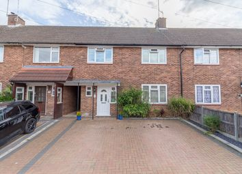 Thumbnail 4 bed terraced house for sale in Purkiss Road, Hertford