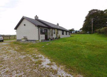 Thumbnail 3 bed detached bungalow to rent in Ffordd Y Blaenau, Mold, Clwyd