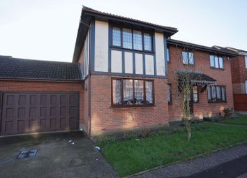 Thumbnail 1 bed property to rent in Chestnut Grove, Benfleet
