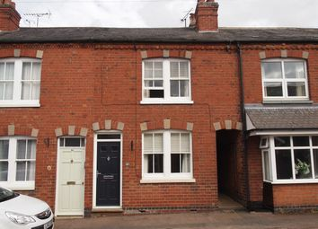 Thumbnail 2 bed property for sale in Harcourt Road, Kibworth Beauchamp, Leicester