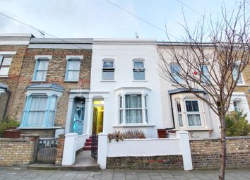Thumbnail 4 bedroom terraced house to rent in Blurton Road, Clapton
