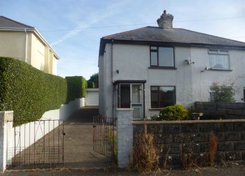 Thumbnail 3 bed semi-detached house for sale in Salisbury Avenue, Torquay