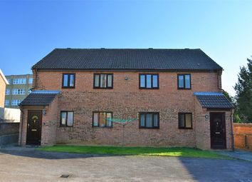 Thumbnail 1 bed flat to rent in West Villa Road, Wellingborough