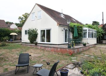 Thumbnail 4 bed property for sale in Woolhampton Hill, Woolhampton, Reading