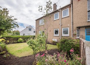 Thumbnail 3 bedroom flat for sale in Silverknowes Hill, Edinburgh