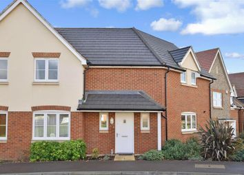 Thumbnail 3 bed semi-detached house for sale in Brushwood Grove, Emsworth, Hampshire