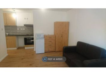 Thumbnail Studio to rent in Cranbrook House, London