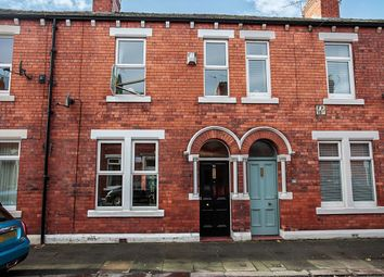 Thumbnail 3 bed terraced house for sale in Richardson Street, Carlisle