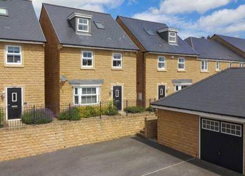 4 bed detached house for sale in Honey Pot Drive, Baildon, Shipley BD17