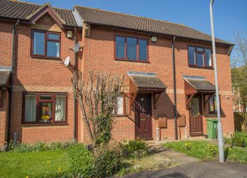 Thumbnail 2 bed terraced house for sale in Batt Furlong, Aylesbury