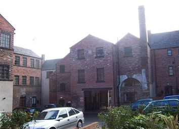 Thumbnail 1 bed property to rent in Cutlery Works, Lambert Street, Sheffield