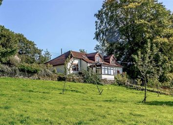 Thumbnail 5 bed detached house for sale in The Common, St Briavels, Gloucestershire