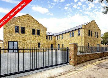 Cedarwood, Farorna Walk, Enfield, Greater London EN2. 3 bed terraced house