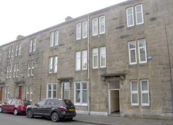 Thumbnail 2 bedroom flat to rent in 14E Victoria Street, Dumbarton
