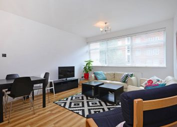 Thumbnail 3 bed flat to rent in Tower Court, St John's Wood