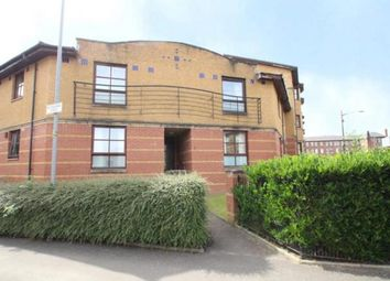 Thumbnail 2 bed flat for sale in Malloch Street, Maryhill, Glasgow