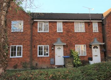 Thumbnail 2 bed terraced house to rent in Kingsley Court, Welwyn Garden City