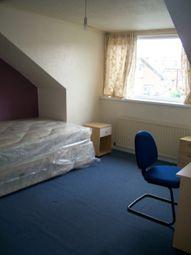 Thumbnail 5 bedroom terraced house to rent in Beechwood Grove, Burley, Leeds