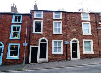 Thumbnail 3 bedroom terraced house for sale in Church Street, Maryport