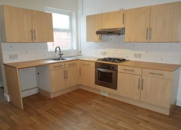 Thumbnail 3 bed terraced house to rent in Jubilee Street, Sneinton